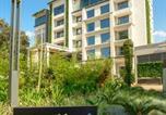 Hôtel Nairobi - The Social House Nairobi a member of Preferred Hotels & Resorts-2