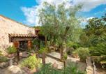 Location vacances Algaida - Randa Villa Sleeps 4 Pool Wifi-2