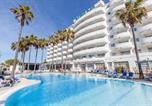 Hôtel Sant Llorenç des Cardassar - Blue Sea Gran Playa-2