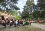 Camping avec Parc aquatique / toboggans Hautes-Alpes - Le Parc Des Serigons-1