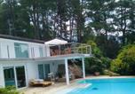 Location vacances Luino - Villa Violetta-2