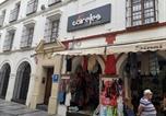 Hôtel Cordoue - Hotel Boutique Caireles-4