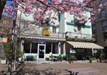Hôtel Muralto - Hotel Corona-1