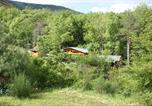 Camping avec Piscine Fenouillet - Camping Des Randonneurs-3