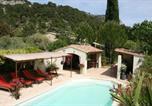 Location vacances Mallemort - La Campanette en Luberon-1
