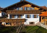Location vacances Rieden am Forggensee - Ferienwohnung Alpenstern-2