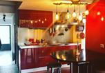 Location vacances Montauban - La cabane de Biscarrosse-3
