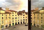 Location vacances Lucca - Il Mazzocchio in Piazza Anfiteatro-1