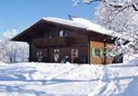 Location vacances Münster - Holiday home Chalet Rosa 1-1
