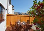 Location vacances Padstow - Modern Holiday Home in Padstow with Private Garden-4