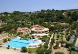 Villages vacances Parghelia - Hotel Residence Solemare-1