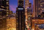 Hôtel Los Angeles - Sheraton Grand Los Angeles-1