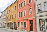 Location vacances Treuen - Altes Handelshaus Plauen-1