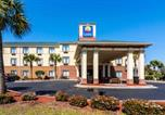 Hôtel Panama City - Comfort Inn & Suites Panama City Mall-2