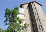 Hôtel Leshan - Shangshan Holiday Hotel-3
