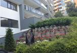 Location vacances Balchik - Dilov Apartments in Yalta Golden Sands-3