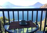 Location vacances  Guatemala - Majestic View Panajachel-1