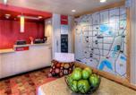 Hôtel Manitou Springs - Towneplace Suites Colorado Springs-4