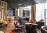 Hôtel Saran - Ibis Orleans Centre Foch-1