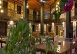 Hôtel Kılıçarslan - Kosa Boutique Hotel-4