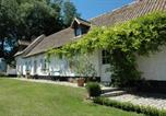 Hôtel La Capelle-lès-Boulogne - Le Prince Gourmand-1