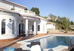 Location vacances Sayalonga - Villa El Ancla-1