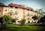 Hôtel Falerna - Grand Hotel Paradiso-1