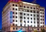 Hôtel Bakersfield - Padre Hotel-1
