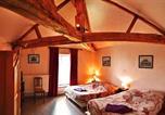Hôtel Allain - La Ferme des 3 Suissesses-2