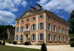 Location vacances Champcerie - Château de la Pommeraye-4