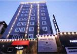 Hôtel Gyeongju - 이데아 호텔-1