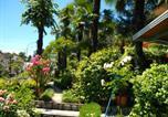 Location vacances Lovran - Apartmani Nives-4