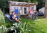 Camping Strasbourg - Petite France - Campéole Le Giessen-1