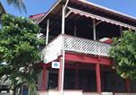 Hôtel Belize - Ruby's Hotel-1
