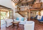 Location vacances Greve in Chianti - Castellinuzza Villa Sleeps 13 Pool Air Con-3