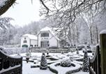 Hôtel Beauraing - Les Rhodos-2
