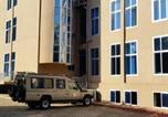 Hôtel Arusha - Corridor Springs Hotel-1