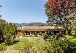 Location vacances Estellencs - Finca Son Duri Mountain Villa-1