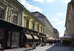 Location vacances Timişoara - Attic Apartment - Unirii Square-4