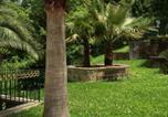Location vacances  Province de Caserte - Affittacamere Castel Morrone-2