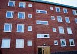 Location vacances Tampere - 4 room apartment in Tampere - Sammonkatu 32-1