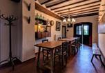 Location vacances les Preses - Can Riera Casa Rural Joanetes La Garrotxa-2