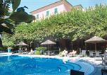 Hôtel Province de La Spezia - Hotel Clelia-1