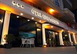 Hôtel Gaziantep - Hotel Germanicia-3