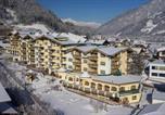 Hôtel Pfundsalm-Mittelleger - Vaya Zillertal fine living resort-1