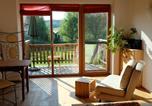 Location vacances Sankt Georgen am Längsee - Apartments am Biohof mit Pferden-2