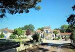 Location vacances Vensac - Holiday Home Pontac-Gadet 2 - Jdl101-4