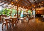 Hôtel Bocas del Toro - Selina Red Frog-4