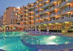 Hôtel Несебър - Grenada Hotel - All Inclusive-1