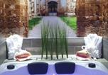Location vacances Ibdes - Apartamentos La Veguilla , La Veguilla Deluxe Jacuzzi y La Veguilla Junior-4